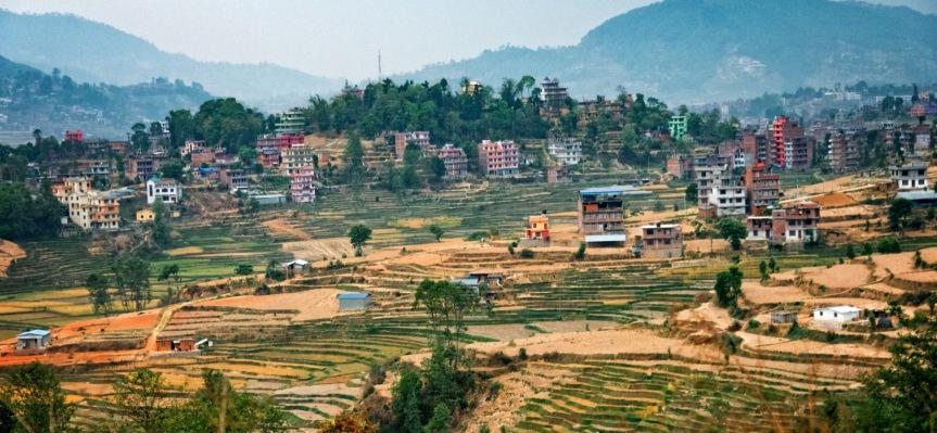 Banepa Nepal