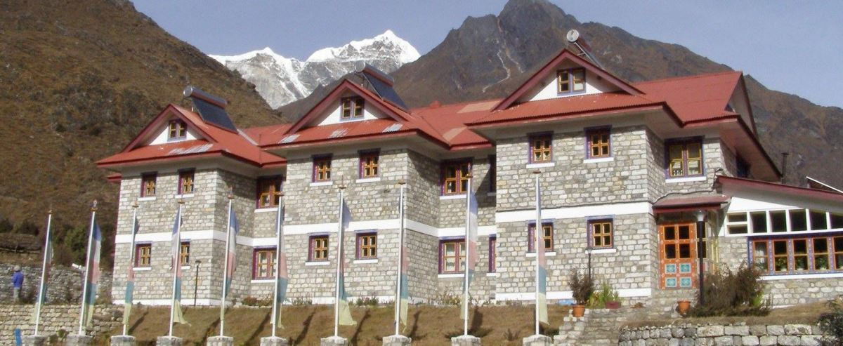 Everest Luxury Lodges Trek-12 Days