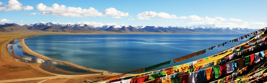 Namtso Lake Tour-06 Days