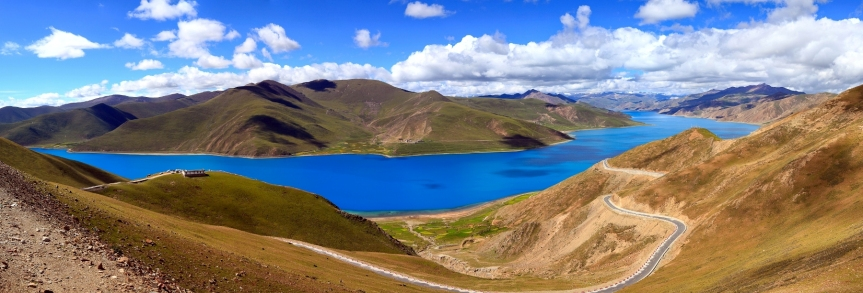 Yamdrok Lake Tour-05 Days