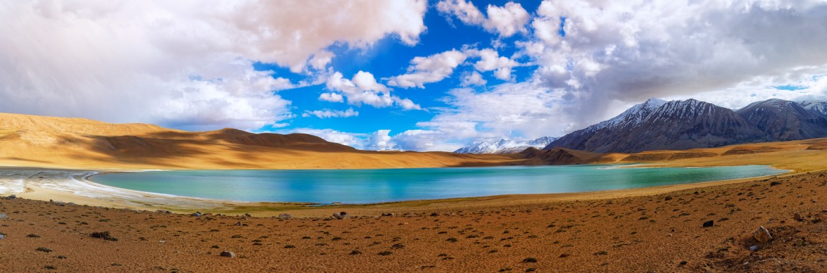Best of Ladakh Tour-09 Days