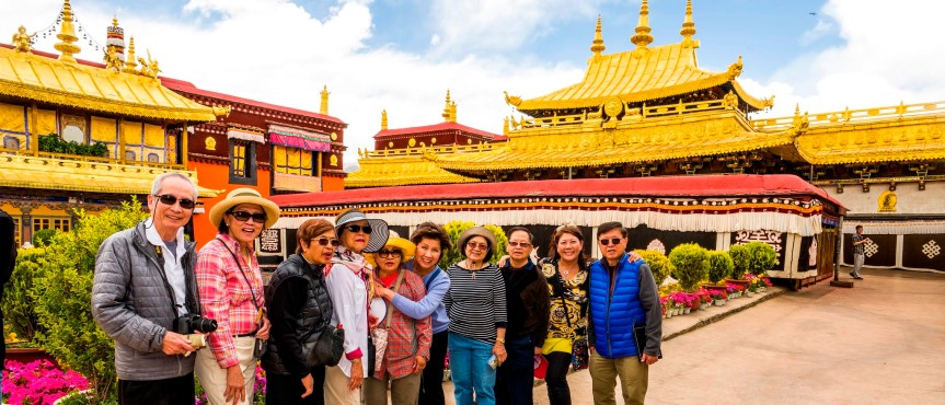 Best of Lhasa Tour-04 Days